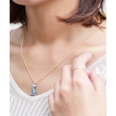 ネックレス NACH: Cat mini Necklace