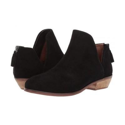 SoftWalk ソフトウォーク レディース 女性用 シューズ 靴 ブーツ アンクル ショートブーツ Rylee - Black