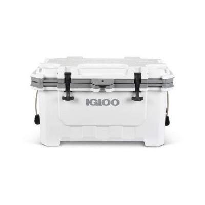 igloo(イグルー) クーラーボックス IMX 70 (約66L) 00049830 [カラー:ホワイト]