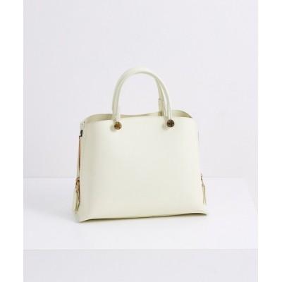 ROPE' / 【E'POR】【一部WEB限定】Y bag Mini(サイドジップミニショルダーバッグ) WOMEN バッグ > ハンドバッグ