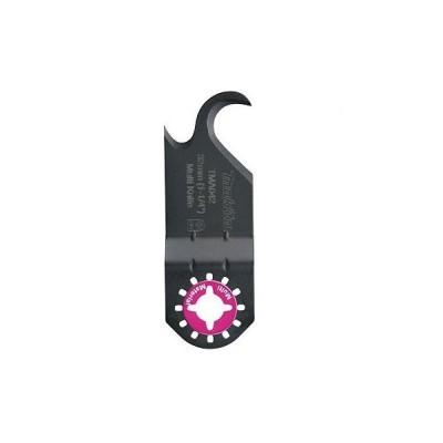 マキタ電動工具 充電式マルチツール用 ナイフ刃 TMA042 HCS A-59710