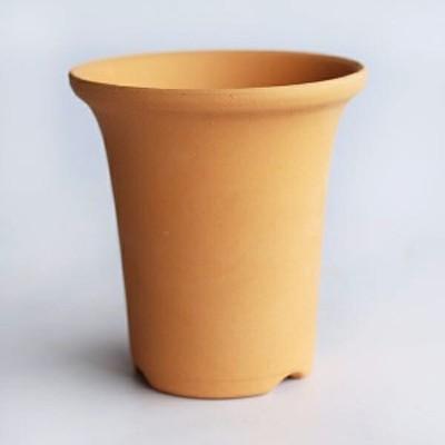 植木鉢 素焼き鉢 洋ラン用 国産 6号