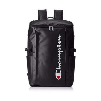 [チャンピオン] リュックサック バケット ウィメンズ 30L 大容量 B4サイズ収納可能 ブラック