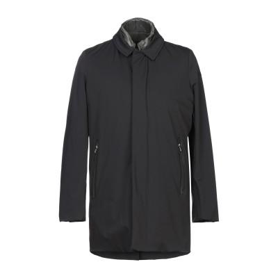 アールアールディー RRD コート ブラック 46 ナイロン 85% / ポリウレタン 15% コート