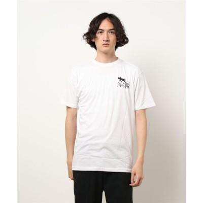 tシャツ Tシャツ 【GECKO HAWAII/ゲッコーハワイ】(UN)GECKO HANG LOOSE TEE