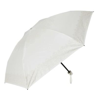 UVION プレミアムホワイトパール高機能 折傘レース