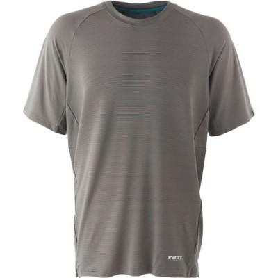 イエティ サイクル メンズ Tシャツ トップス Turq Air Short-Sleeve Jersey