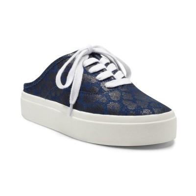 ラッキーブランド スニーカー シューズ レディース Women's Talani Mule Sneakers Blue