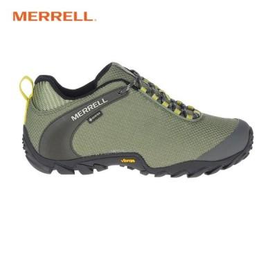 MERRELL カメレオン 8 ストーム ゴアテックス〓 CHAMELEON 8 STORM GORE-TEX〓 (ライケン) M033671