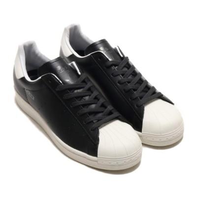 アディダス adidas スニーカー スーパースター ピュア (CORE WHITE/FOOTWEAR WHITE/CARBON) 20SS-S at20-c