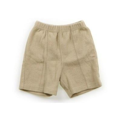 コムサイズム COMMECAISM ハーフパンツ 100サイズ 男の子 子供服 ベビー服 キッズ