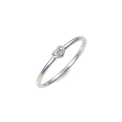 プラチナ リング 指輪 ダイヤモンド 彼女 プレゼント ラ・プレッツァプラチノ 誕生日 送料無料 レディース