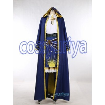 IDOLiSH7 星巡りの観測者 Revale カース 千(YUKI) コスプレ衣装