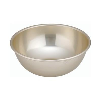 ボウル 料理道具 / ゴールド アルマイトボール 24cm 寸法: 外径:255 x 深さ:94mm 容量:3.2L