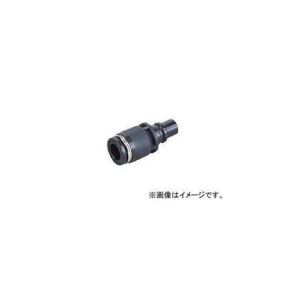 日本ピスコ/PISCO ライトカップリング ストレートプラグ(20タイプ) CPP206B(3100405)