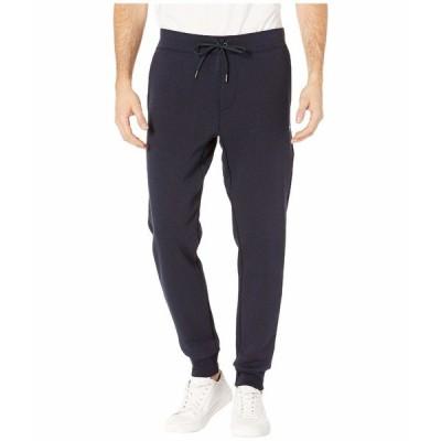 ラルフローレン カジュアルパンツ ボトムス メンズ Double Knit Tech Fleece Pants Cruise Navy