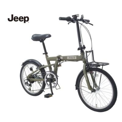 Jeep(ジープ) JE-206G  2021モデル