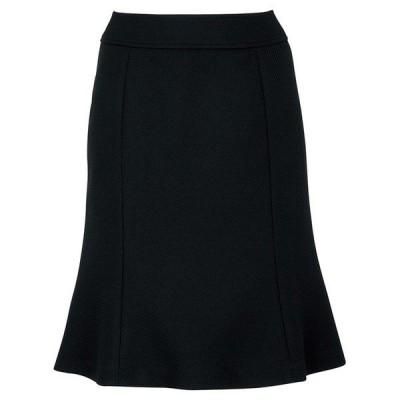 ボンマックス BONMAX Eternal スカート ブラック (5〜19号) AS2247-16 事務服 仕事着 通勤服