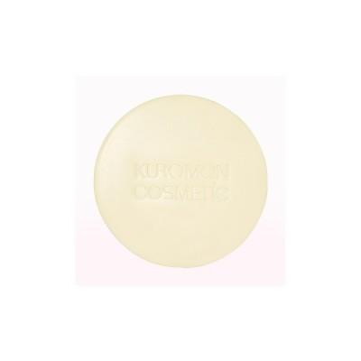 保湿洗顔石鹸 クロモンモイスチャー石鹸 泡立てネット付