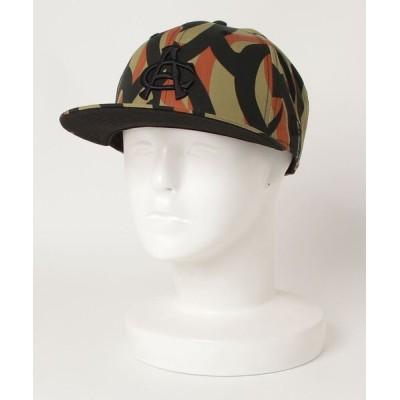 AVIREX Belle / AVIREX×NEW ERA CAP/ニューエラキャップ WOMEN 帽子 > キャップ