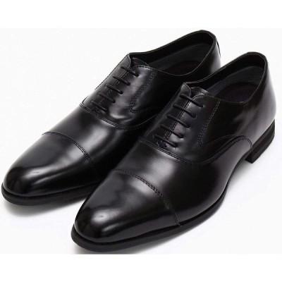 QUOカードプレゼント♪ KEITHVALLER U.K. LONDON 544 キースバリー 防水 雨の日OK ビジネスシューズ クッションインソール 紳士靴 革靴 ブラック