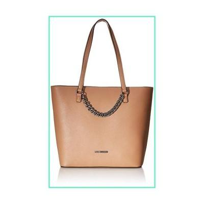 Love Moschino Tote Bag, Beige (Cammello)並行輸入品