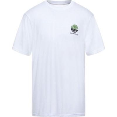 エレメント ELEMENT メンズ Tシャツ トップス T-Shirt White