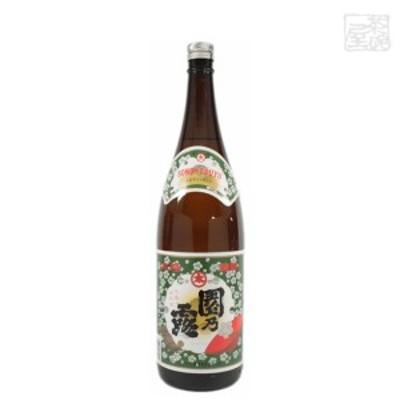 植園 園の露 芋 25度 1800ml 植園酒造 焼酎 芋
