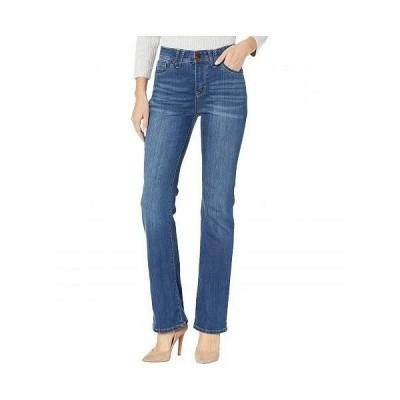 Seven7 Jeans セブンジーンズ レディース 女性用 ファッション ジーンズ デニム High-Rise Absolute Boot in St. Germain - St. Germain
