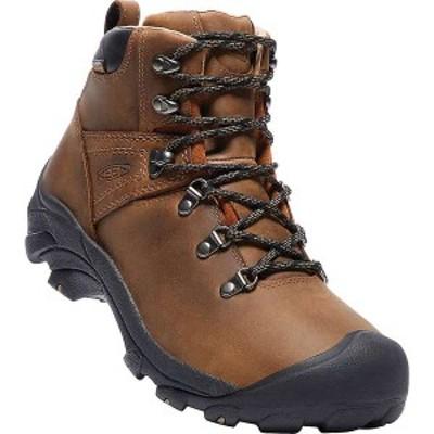 キーン メンズ ブーツ・レインブーツ シューズ Keen Men's Pyrenees Hiking Boot Syrup