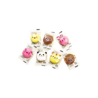 アニマルヨーチ 100入 駄菓子 子供会 景品 お祭り くじ引き 縁日