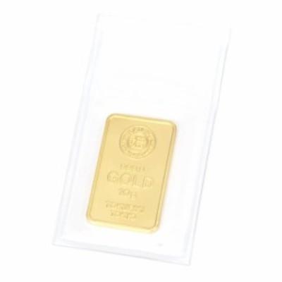 徳力本店 純金 インゴット 10g  ゴールドバー 24金 k24 金塊(40562)