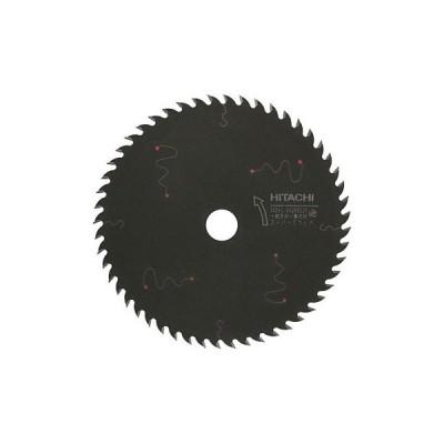 スーパーチップソー ブラック フッ素コーティング(木工用) HiKOKI(旧日立工機) 0032-2668