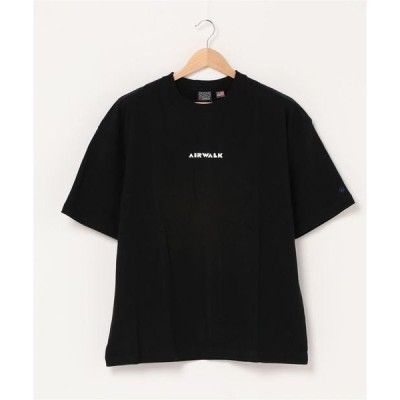 tシャツ Tシャツ AIRWALK/エアウォーク 0273-4801A 半袖Tシャツ