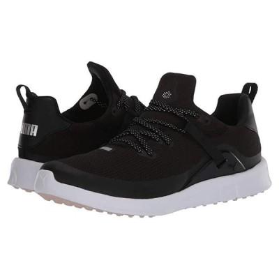 プーマ Laguna Sport レディース スニーカー シューズ 靴 Puma Black/Puma White