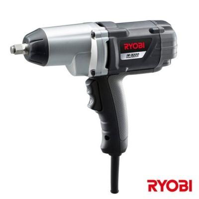 RYOBI リョービ インパクトレンチ IW-3000