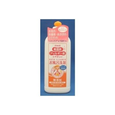 エルミー敏感肌・アレルギー肌お風呂洗剤300ML 【 コーセー 】 【 住居洗剤・お風呂用 】