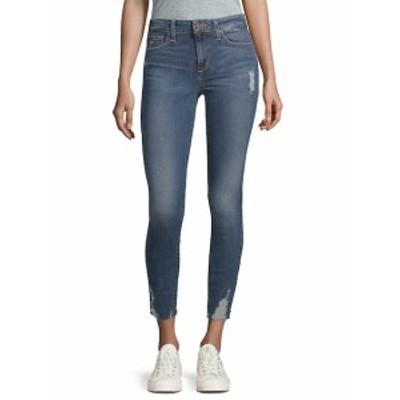 ジョーズジーンズ レディース パンツ デニム Laila Ankle-Length Skinny Jeans