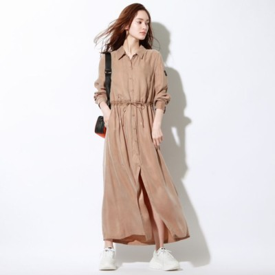 ・MURREN ドレス / MURREN DRESS WOMAN