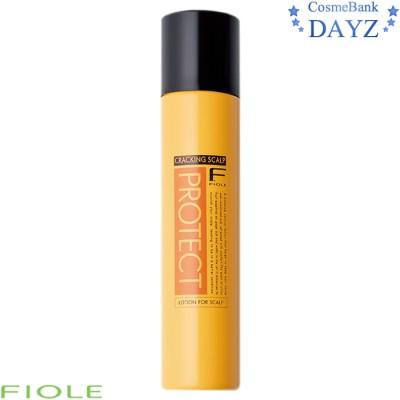 フィヨーレ Fプロテクト クラッキングスカルプ 190g【頭皮用ローション|スプレー|化粧水|パチパチ|炭酸|マッサージ】