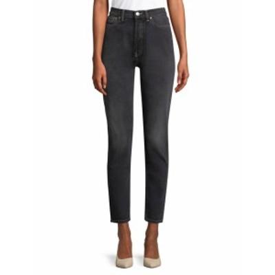 イロ レディース パンツ デニム Tracy High Rise Jeans