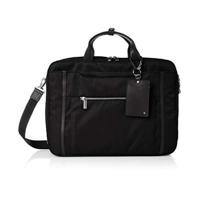 [エースジーン] ビエナII ビジネスバッグ 3way A4/13インチ対応 62556 62557 ブラック