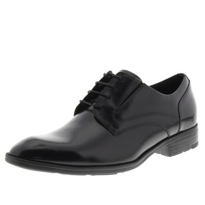 テクシーリュクス texcy luxe メンズ TU-7001 革靴 ビジネスシューズ プレーントゥ【191013】