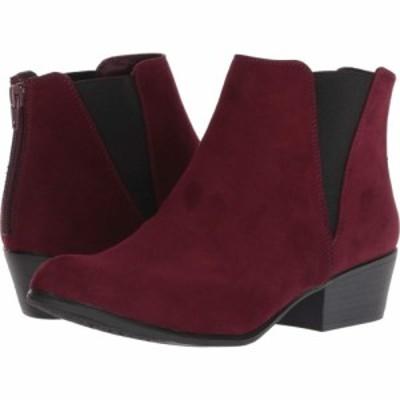 エスプリ Esprit レディース ブーツ シューズ・靴 Tiffany Bordeaux