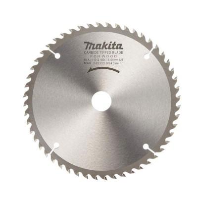 マキタ マルノコ用チップソー 一般木工用 外径160mm×刃数52 A-14342