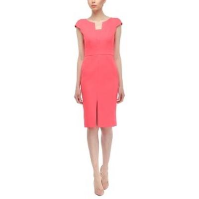 ビージーエル レディース ワンピース トップス BGL Dress pink & coral