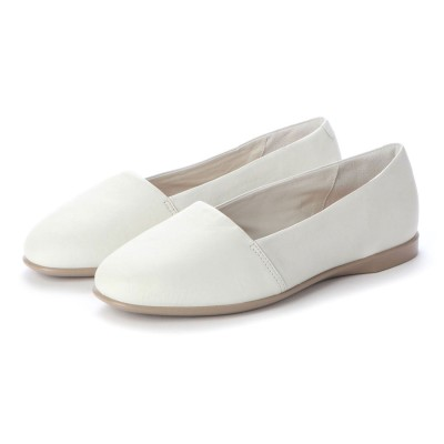 エコー ECCO Incise Enchant Slip On (SHADOW WHITE)