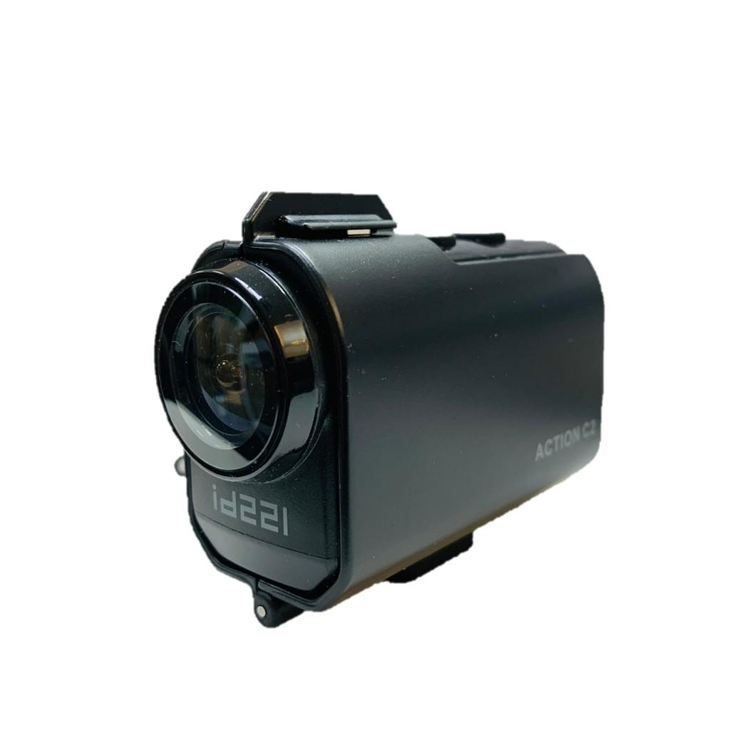 id221 Action C2 行車紀錄器 機車 防水 WIFI Sony鏡元 1080P 機車行車紀錄器《比帽王》