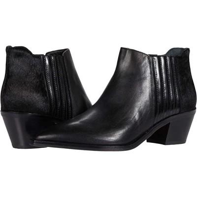 ドルチェ・ヴィータ Shana レディース ブーツ Black Multi Leather
