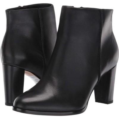 クラークス Clarks レディース ブーツ シューズ・靴 Kaylin Fern Black Leather